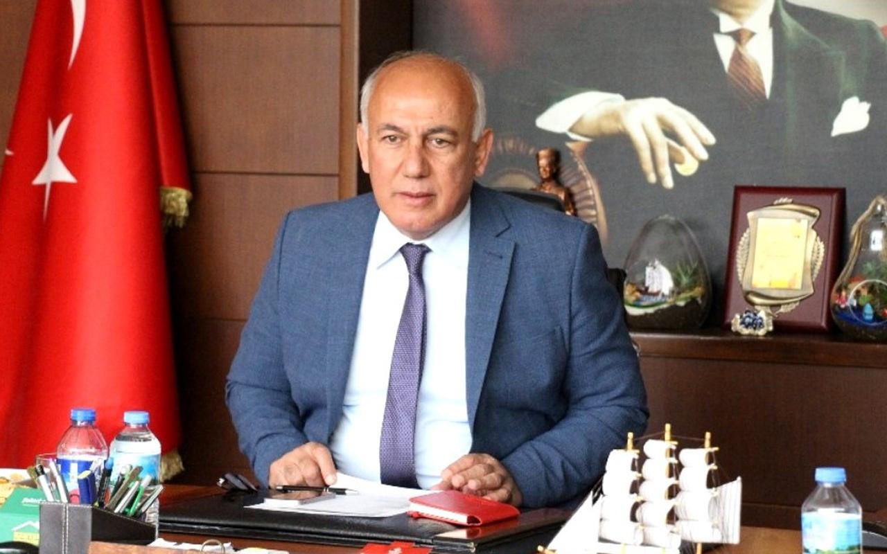 Uyanık CHP'linin imzaladığı ruhsatlar iptal edildi