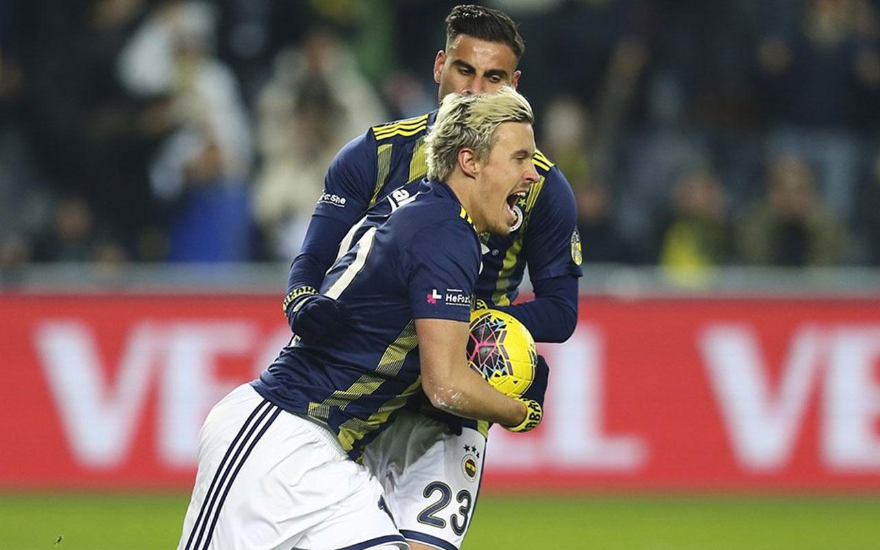 Max Kruse Fenerbahçe ile yol ayrımında