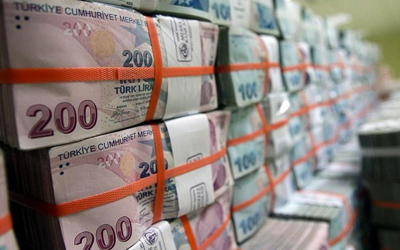 Nİsan ayı bütçe istatistikleri açıklandı! Bütçe dört ayda 72,8 milyar TL açık verdi