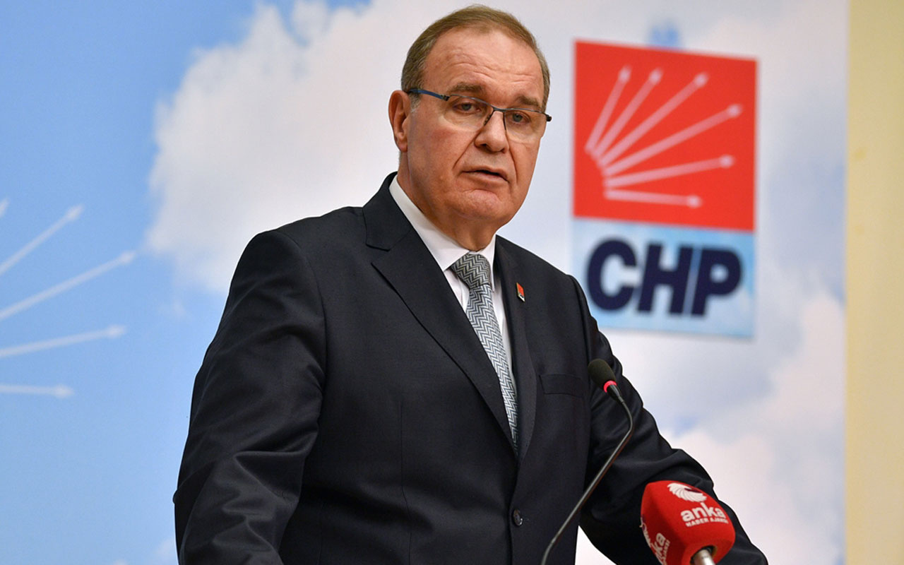 CHP'den Davutoğlu ve Babacan'a seçim desteği her türlü yardımda bulunuruz