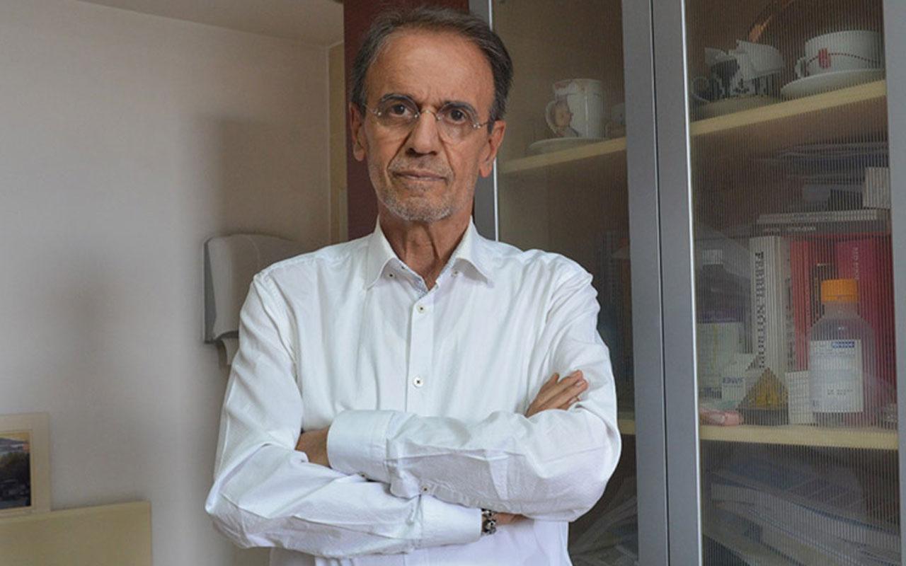 Prof. Dr. Mehmet Ceylan: İstanbul'da 250 bin aktif koronavirüs taşıyıcısı var