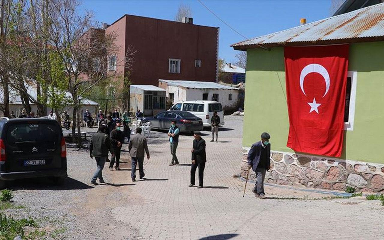 PKK şehit Yıldırım Demir'i Vefa grubunda yer aldığı için tehdit etmiş