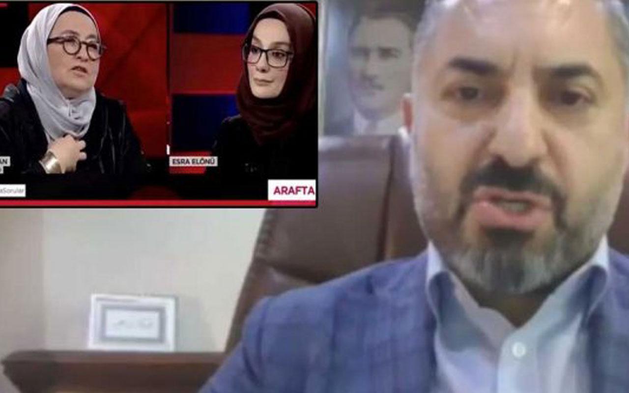 RTÜK Başkanı Şahin'den çok tartışılacak Sevda Noyan ve Ülke TV açıklaması