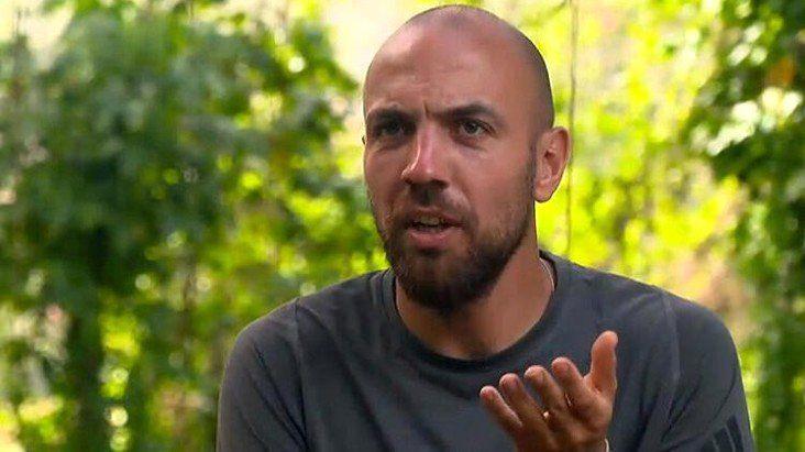 Survivor Sercan Yıldırım'ın sevgilisi Elif Aydın'dan flaş açıklama itiraf etti