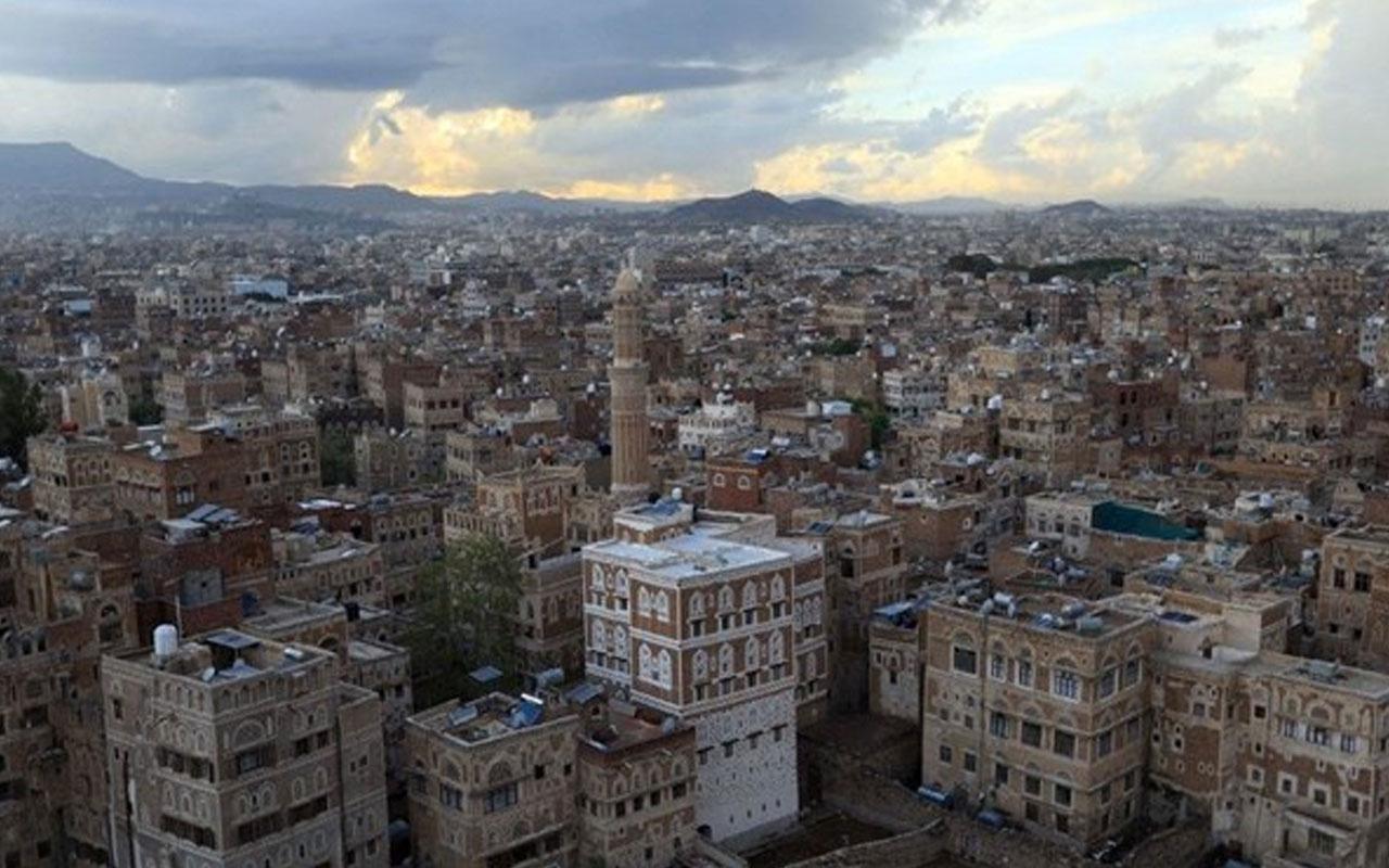 Sebebi henüz tespit edilemeyen ölümler! Yemen'de ateşli salgın hastalık şüphesi