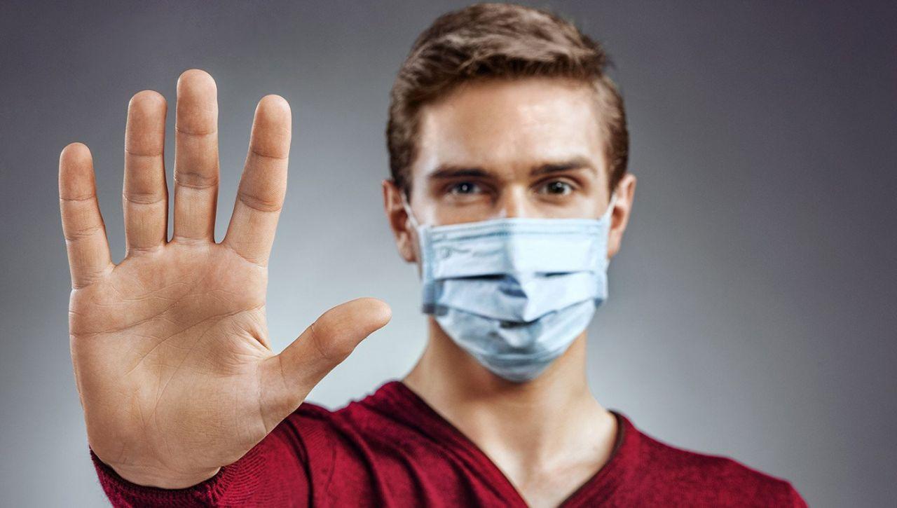 """Koronavirüsü yayan bir neden daha: """"bağırarak konuşmak"""""""