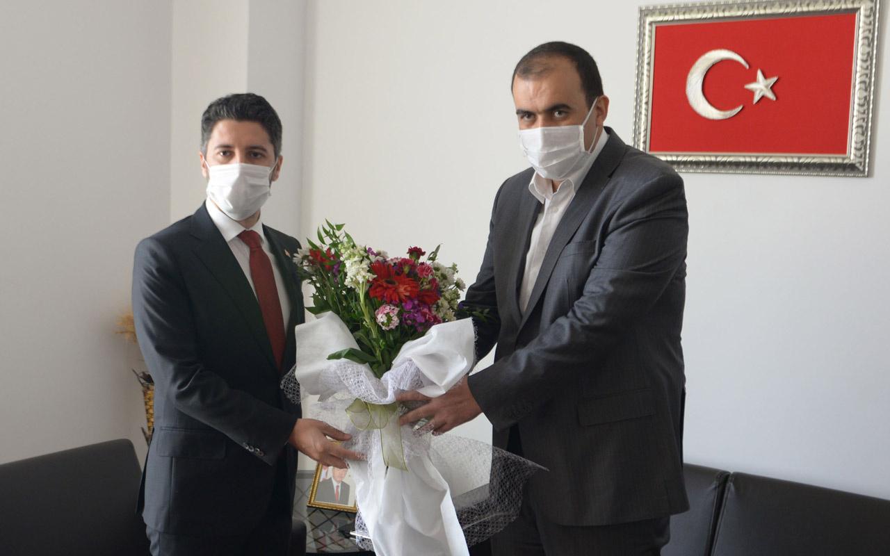 Adana'da Vefa Grubu'na saldırı iddiasında CHP Gençlik Kolları Başkanı için yeniden gözaltı kararı