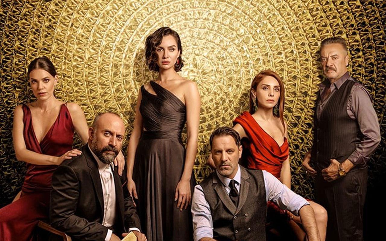 Star TV'nin Babil dizisinin akıbeti belli oldu! Babil'in yeni bölümleri ne zaman yayınlanacak?