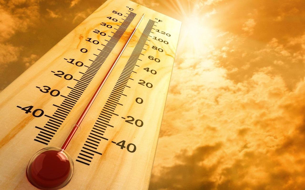 Meteoroloji'den 7 il için acil uyarı! En yüksek sıcaklığa ulaşacaklar