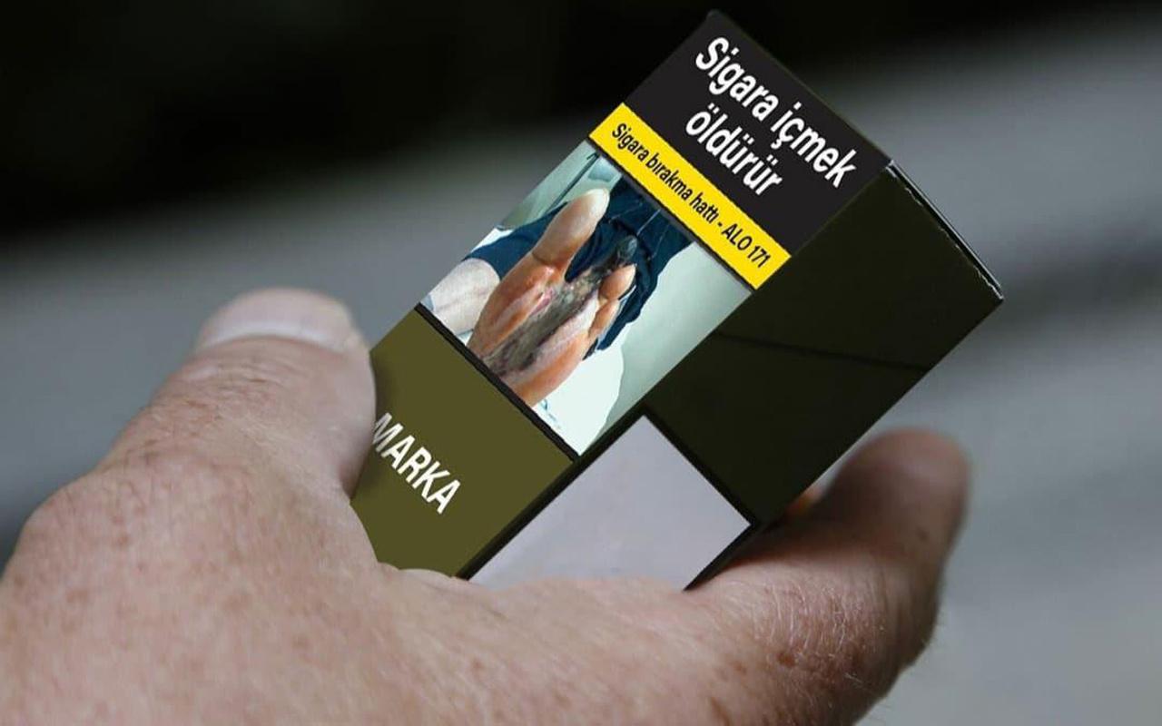 Sigaraya zam geldi! Bir paket sigaranın 17 dalı vergi en ucuz sigara kaç lira oldu