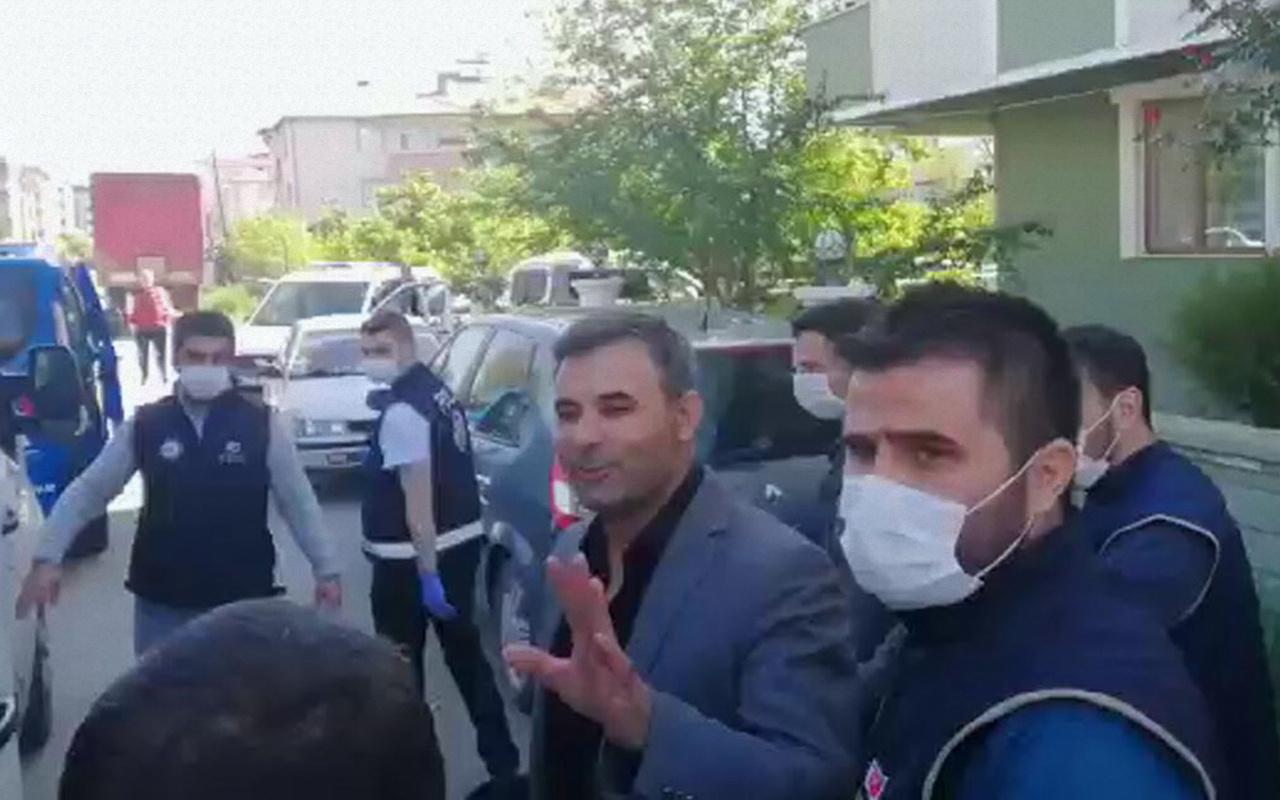 Iğdır Belediye Başkanlığı görevinden uzaklaştırılan HDP'li Yaşar Akkuş tutuklandı