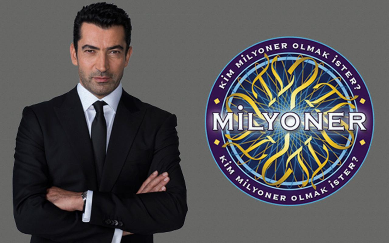 Milyoner'e damga vuran Sabri Sarıoğlu sorusu