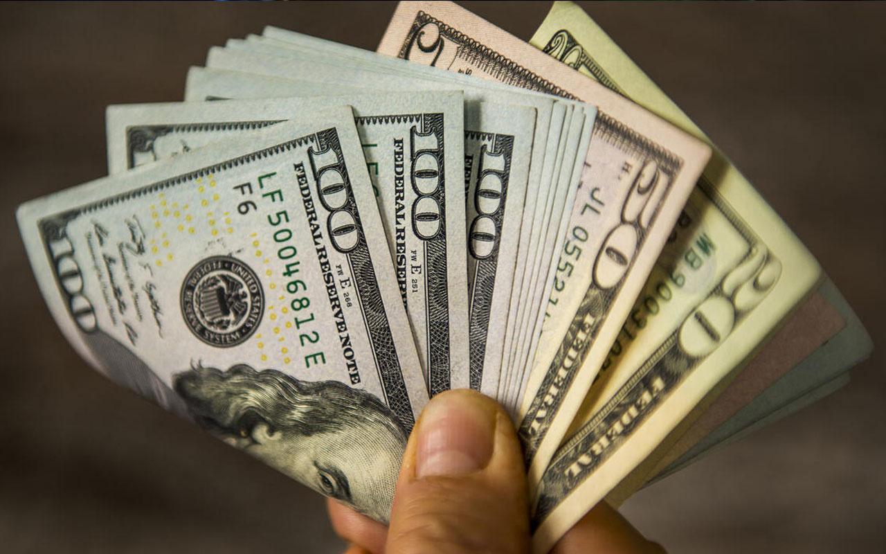 Dolar kuru haftaya düşüşle başladı! 18 Mayıs Pazartesi dolar ne kadar?
