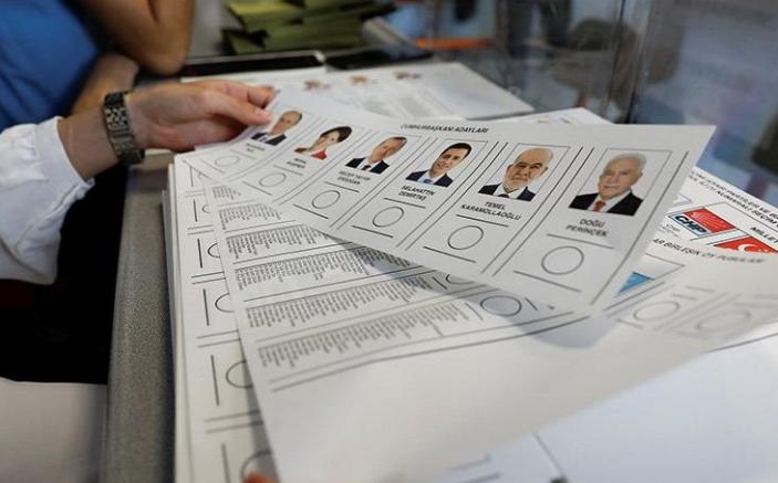 Optimar'dan olay anket! Tekrar aday olursa İmamoğlu'na oy veririm diyenlerin oranı yüzde 8.6