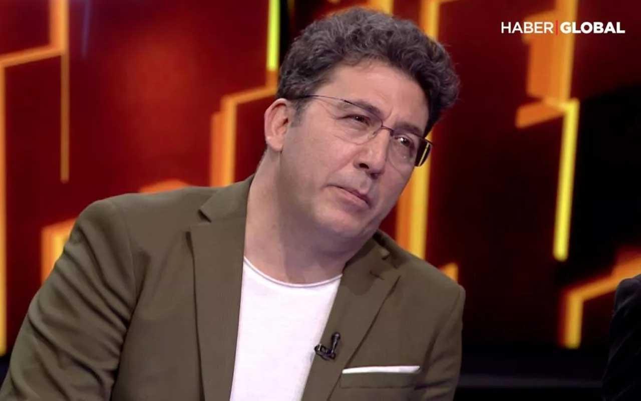 Emre Kınay, İyi Parti'den adaylık sürecini anlattı