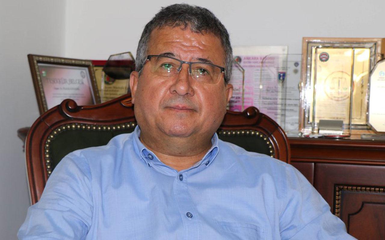 Yargıçlar Sendikası eski Başkanına, İstanbul Başsavcılığı'na 'hakaret' davası açıldı