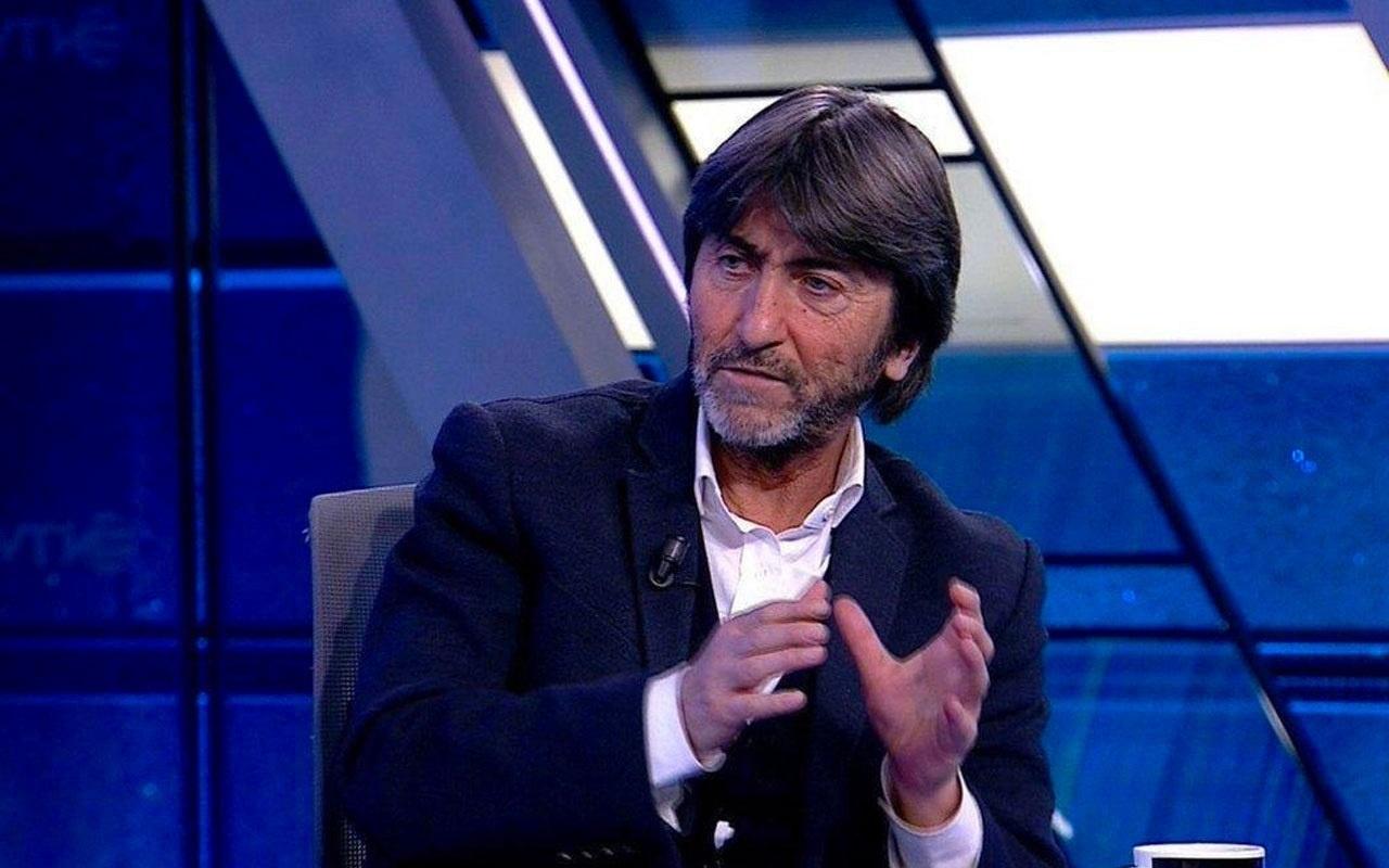 Rıdvan Dilmen canlı yayında Fenerbahçe'nin yeni hocasını duyurdu