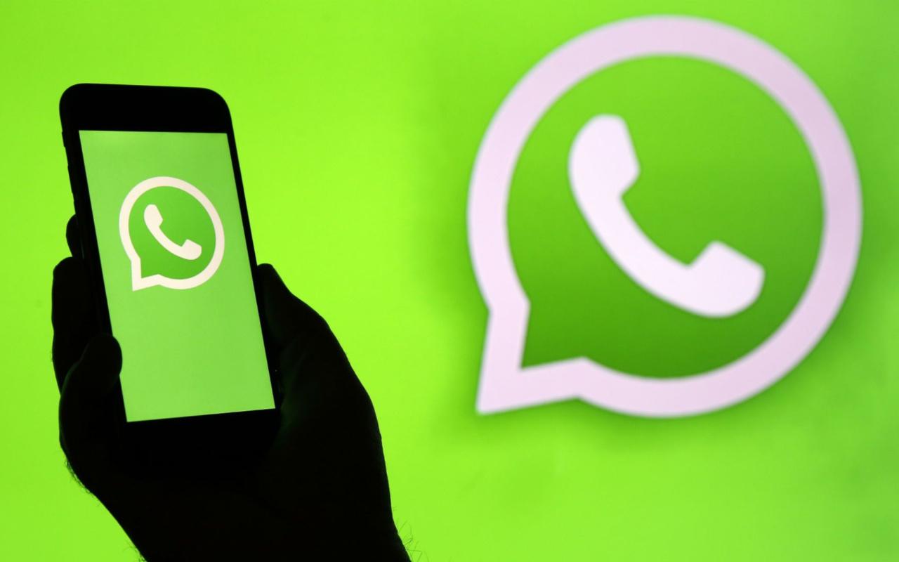 WhatsApp'ın şifreli mesajlarıyla ilgili çarpıcı iddia