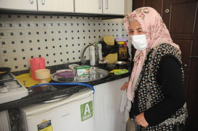 Gaziantepli Gülten'i ilk eşi pazarladı ikinci kocası hapse soktu