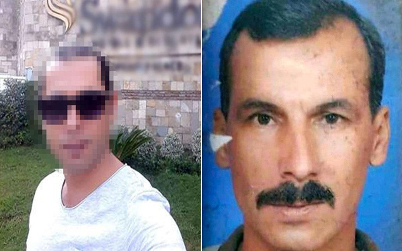 Denizli'de arabaya yaslanma cinayetinde yeni gelişme