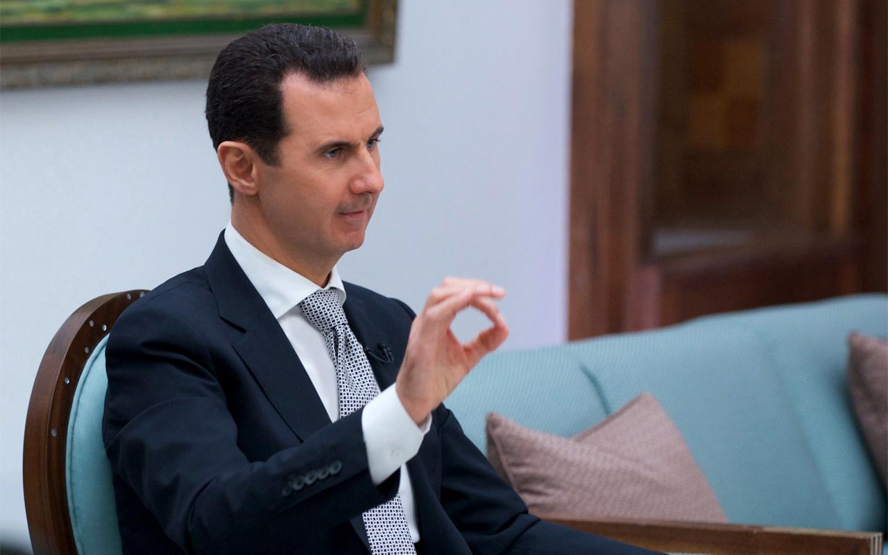 Putin ve Erdoğan Esad'ın biletini kesti yerine gelecek isim belirlendi bomba iddia