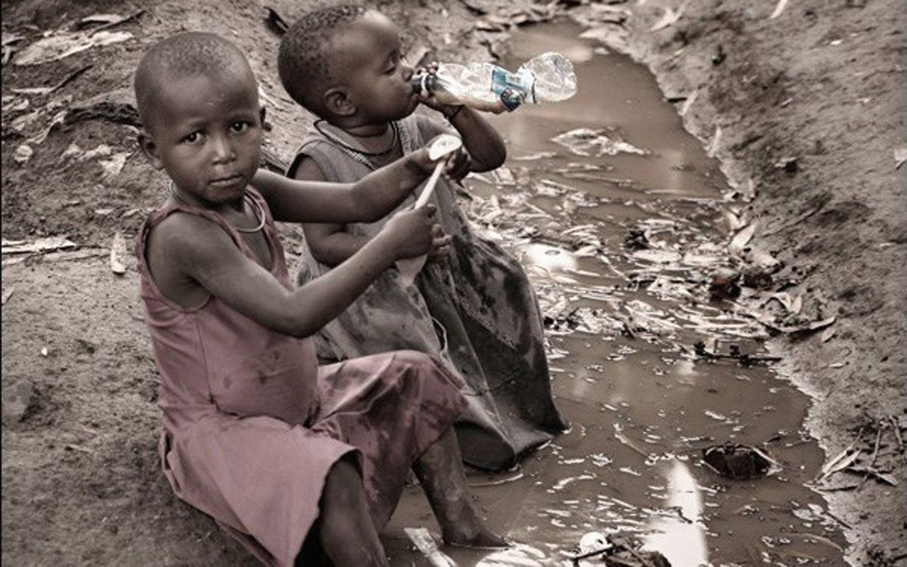 Birleşmiş Milletler'den korona uyarısı! Afrika'da...