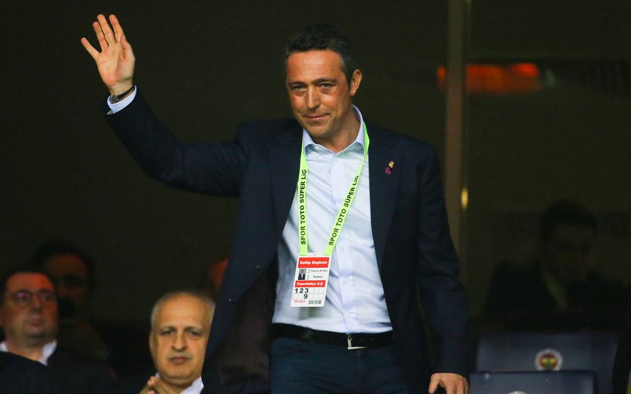 Fenerbahçe'den Alassane Ndao hamlesi! Ali Koç bizzat istedi