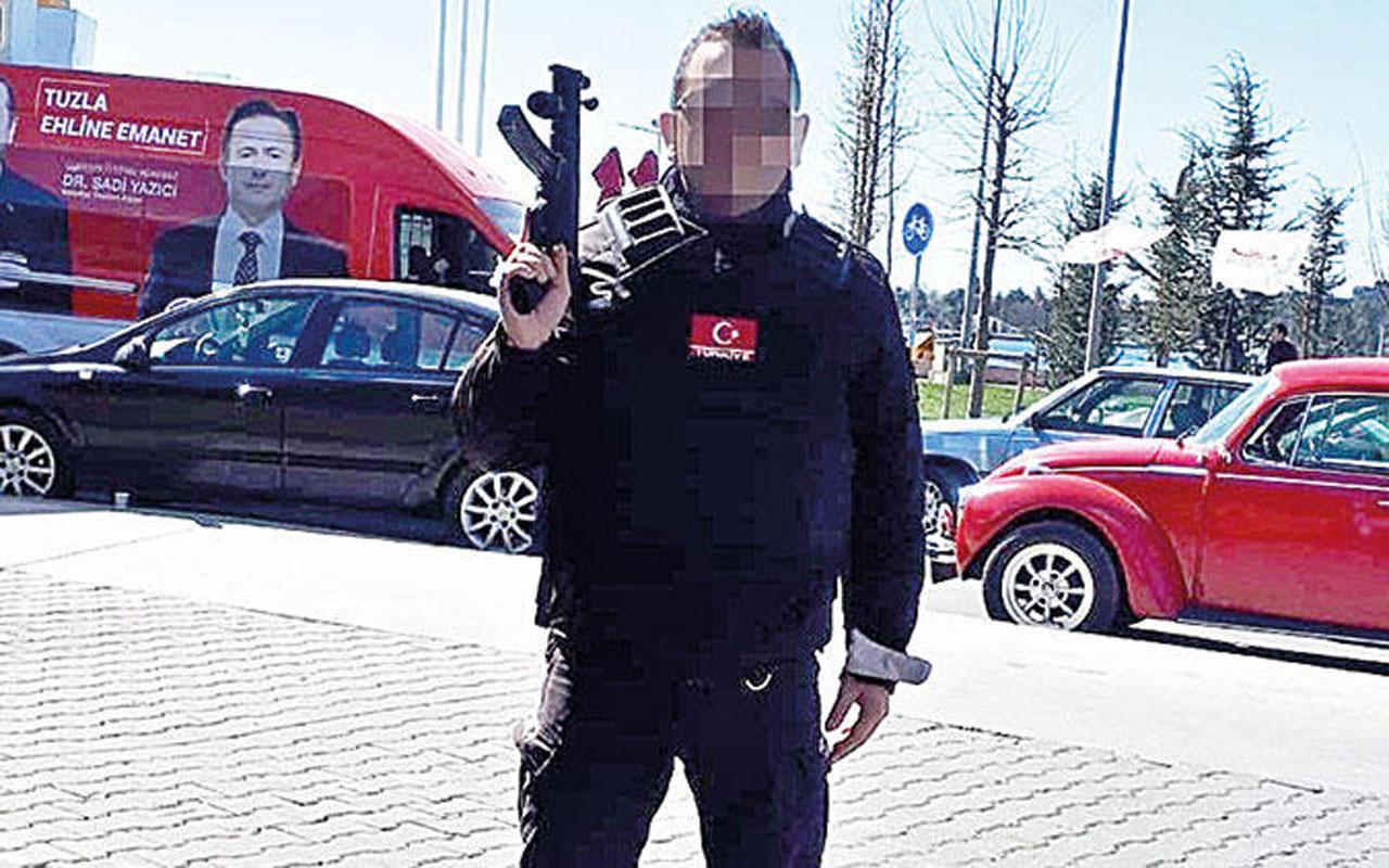 İstanbul'da görevli Bekçi, 'sizi zengin edeceğim' diye Bekçileri dolandırdı! Ortadan kayboldu