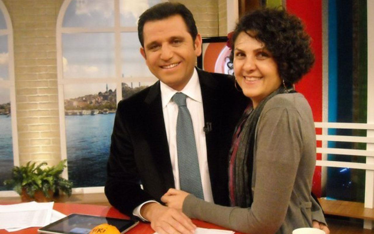 Fatih Portakal'dan çiftliğiyle ilgili haberler için CİMER'e suç duyurusu