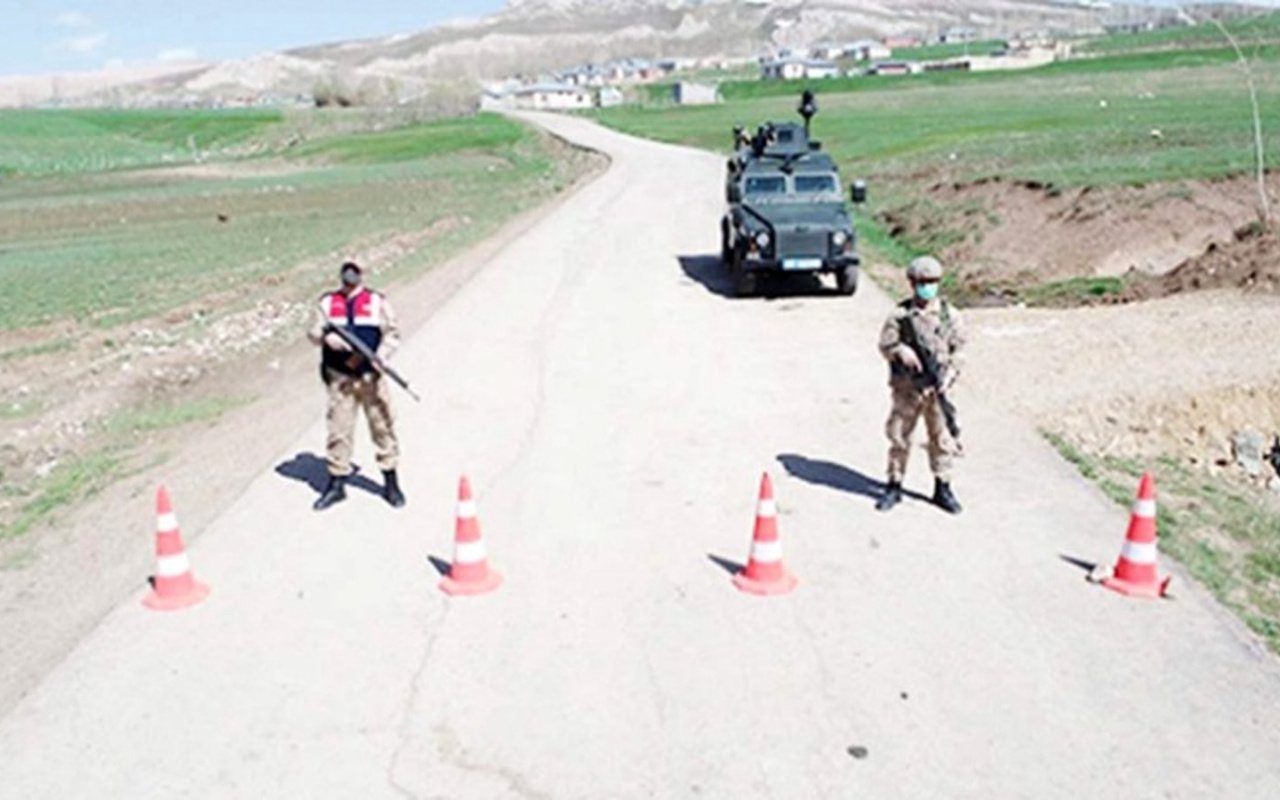 Vefa ekibine terör saldırısında yeni gelişme: Gizlilik kararı alındı
