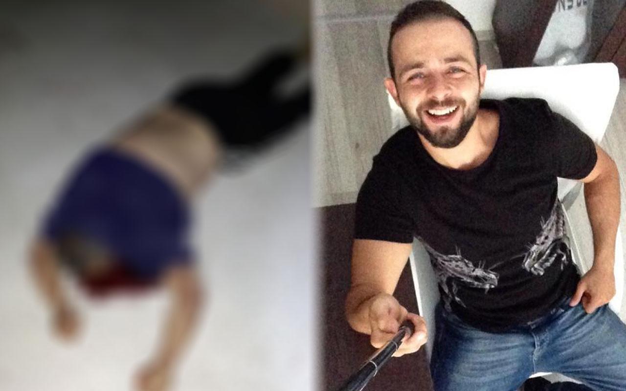 Antalya'da zillere bastıktan sonra ölü bulunmuştu nedeni ortaya çıktı