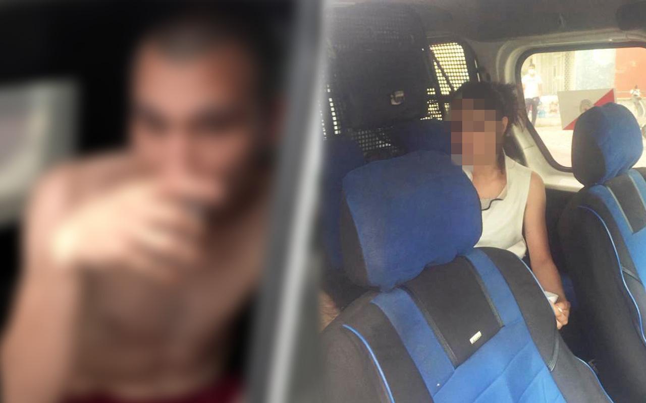 Antalya'da arkadaşını dört yerinden bıçakladı