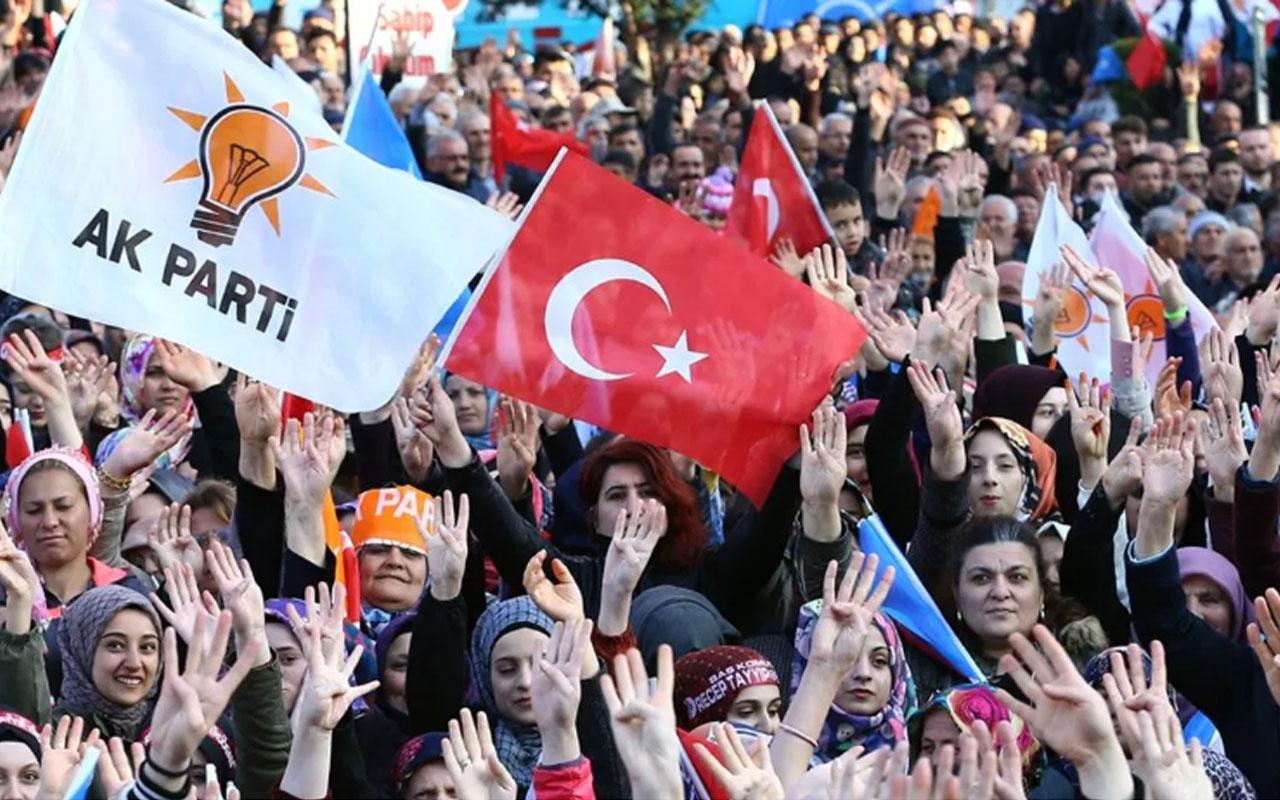 AK Parti'den kadınlara özel yarışma! Erdoğan ödül verecek