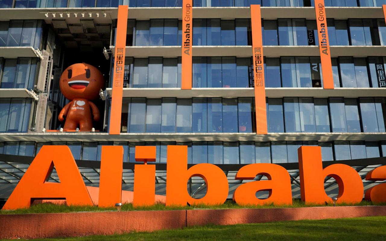 Alibaba'dan yapay zekaya 1.4 milyar dolar yatırım