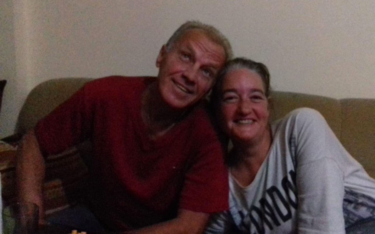 Antalya'da yabancı uyruklu iki sevgili kaldıkları evde ölü bulundu