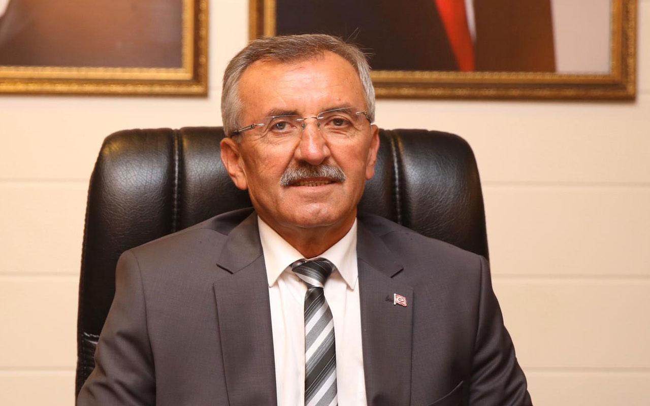Antalya Serik'te pozitif vaka sayısı 8'e çıktı