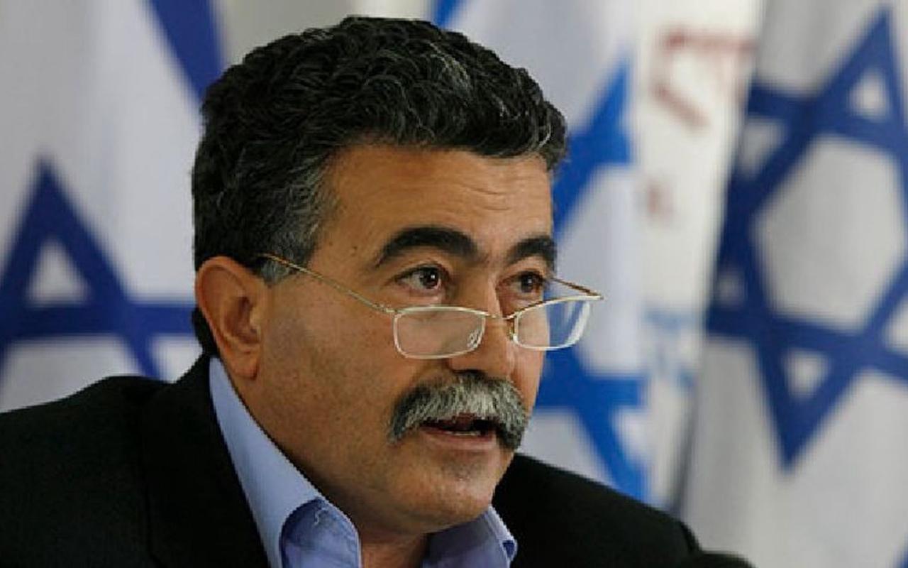 İsrailli bakan Filistin topraklarının ilhakına karşı çıktı Netanyahu'ya soğuk duş!
