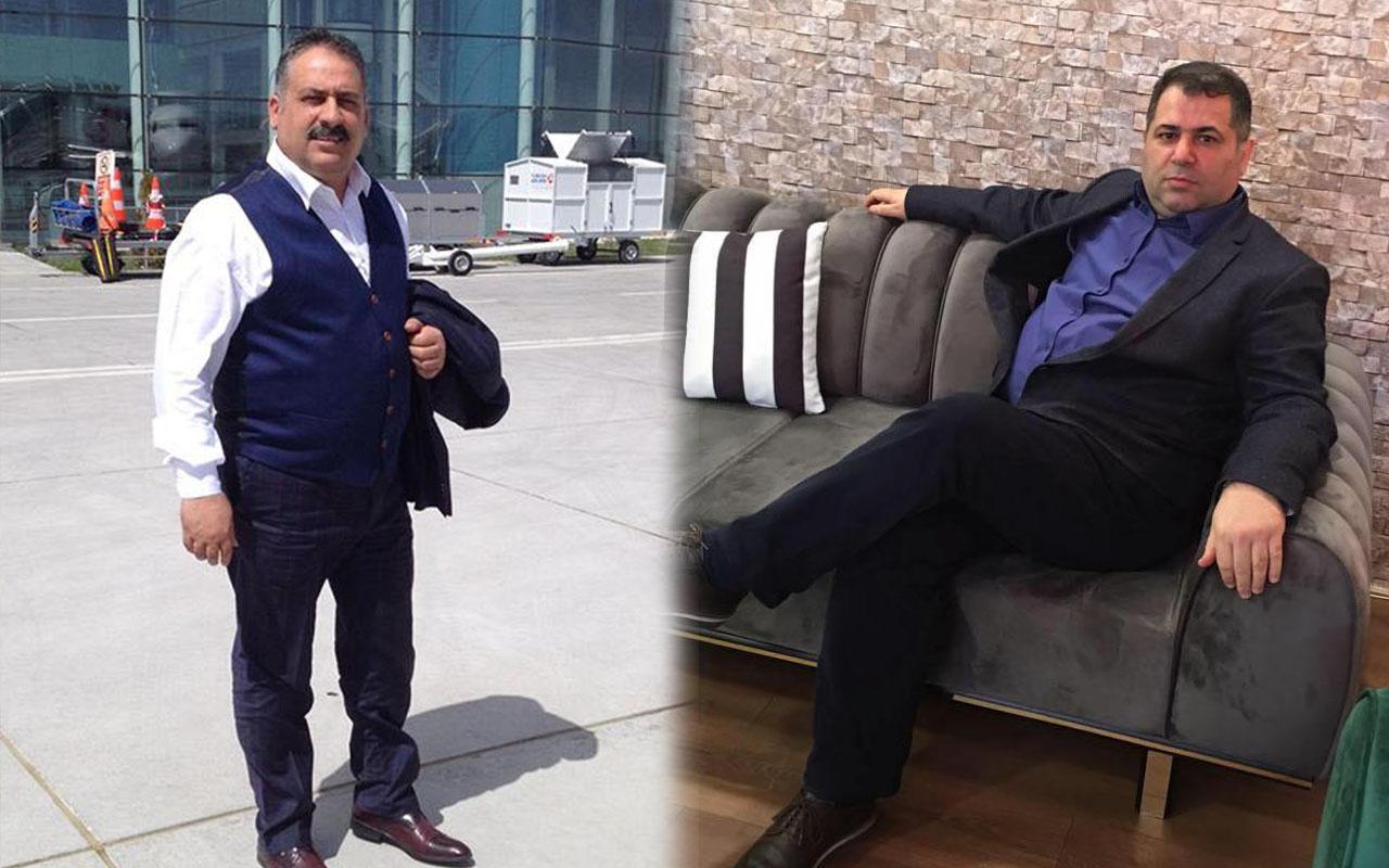 İzmir'de iki kardeşin kaderi aynı oldu ikisi de koronavirüse yenik düştü