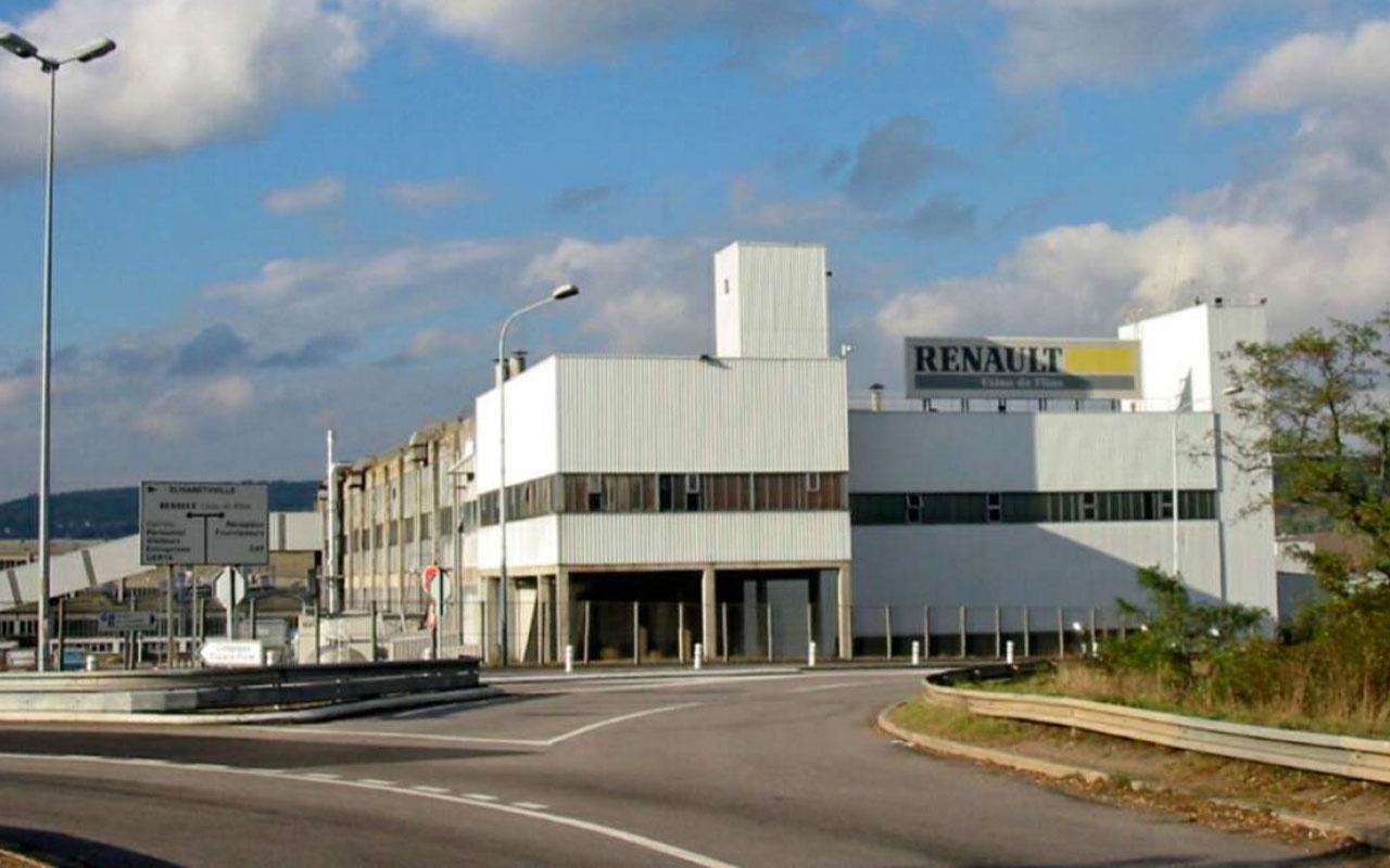 Renault en önemli fabrikalarından birini kapatabilir