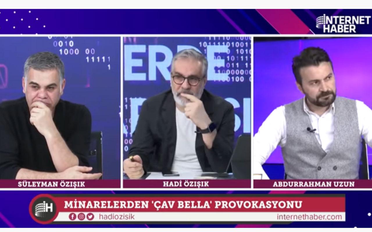 Furkan Vakfı Başkanı Alparslan Kutul'dan isyan fetvası