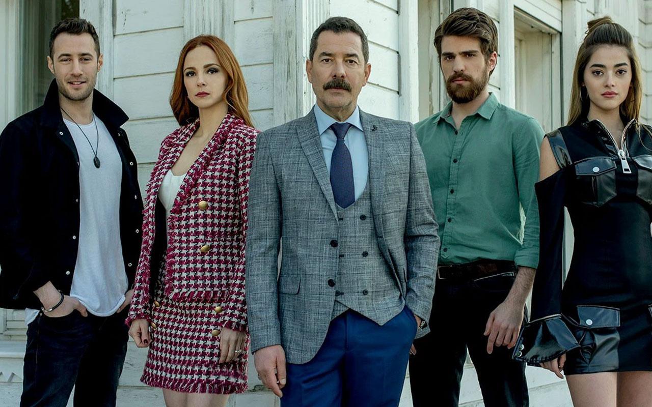 Kanal D Zalim İstanbul dizisinden müjdeli haber! Ekranlara geri dönüyor