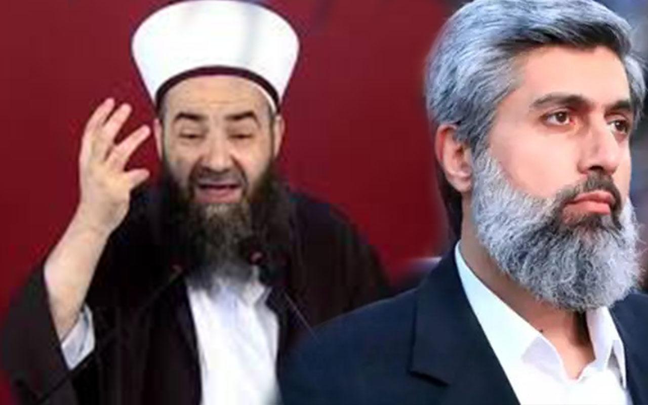 Cübbeli Ahmet Hoca Alparslan Kuytul'a tepki gösteri! Ajan mısın, provokatör müsün?