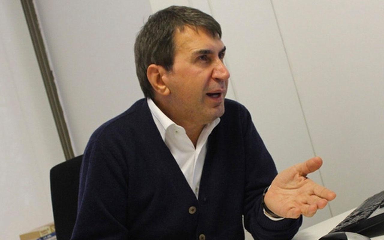 Türkiye gazetesi yazarı Fuat Uğur yazısını çarpıtan ODA TV'ye isyan etti reziller