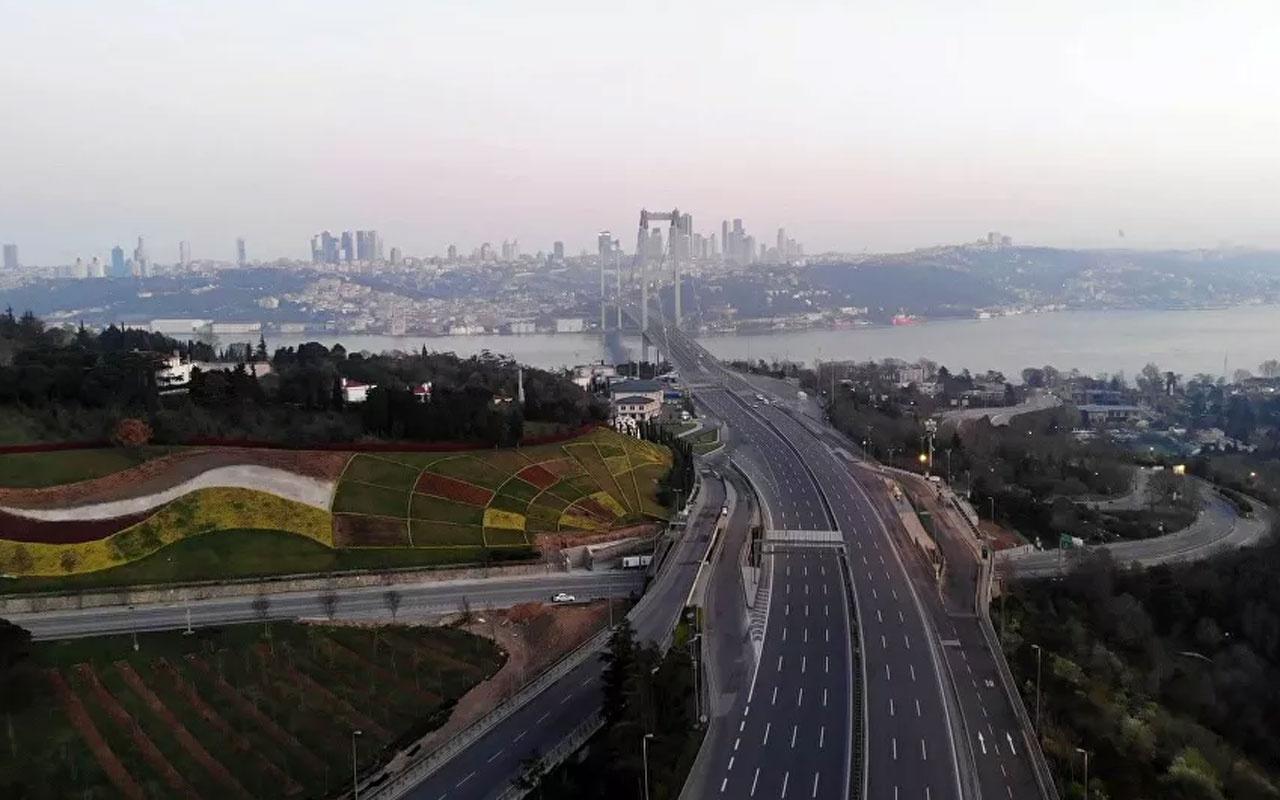 Bayram boyunca Başkentray ve Marmaray seferleri ile köprü ve otoyollar ücretsiz