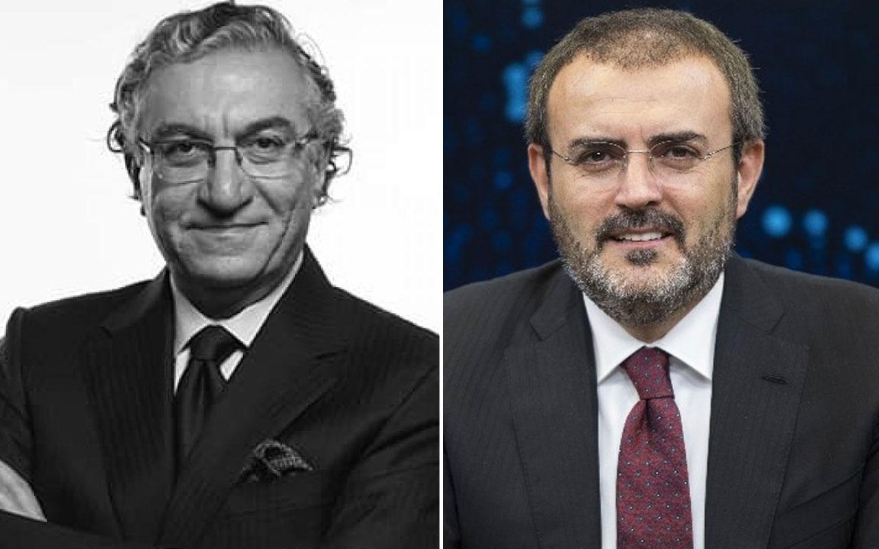 Ahmet Hakan Mehmet Y. Yılmaz'ın Mahir Ünal'a yaptığı büyük ayıbı yazdı