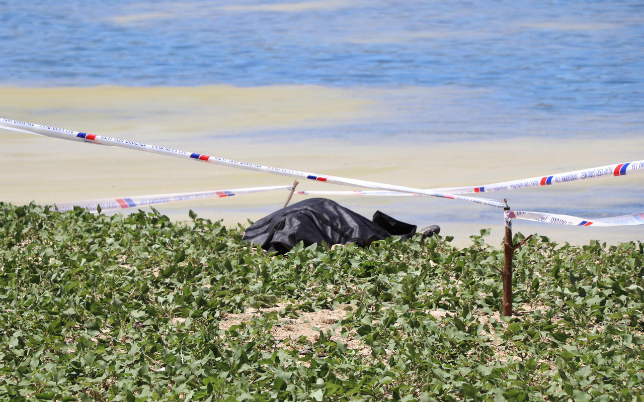 Denizli'de kayıp emekli öğretmen, baraj göletinde ölü bulundu
