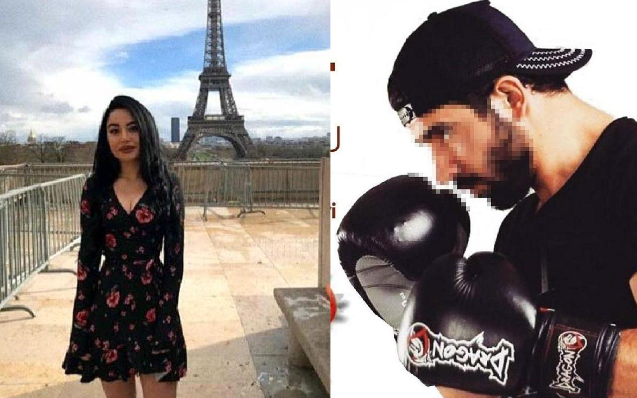 Muğla'da Milli boksör dehşet saçtı! Sevgilisini ekmek bıçağıyla katletti