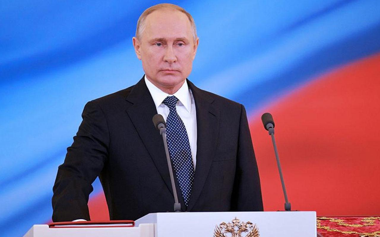 Putin açıkladı; İkinci aşı da tescillendi!