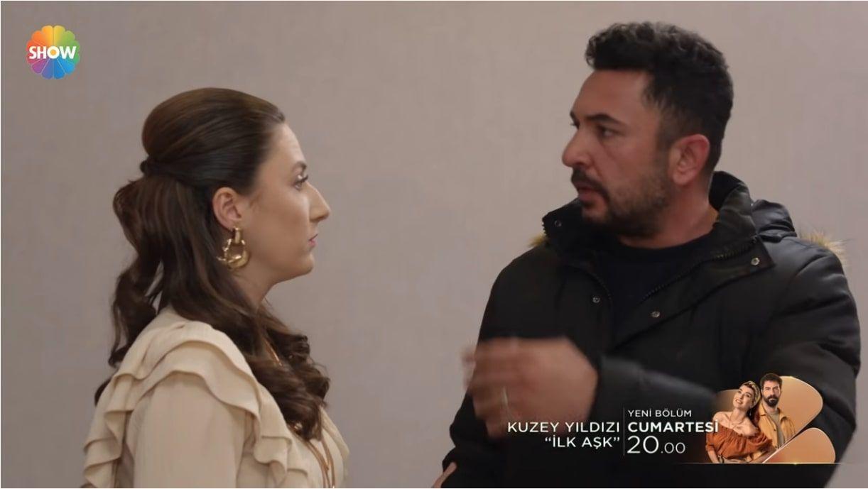 Show TV Kuzey Yıldızı İlk Aşk dizisinde flaş ayrılık! Sebebi ise herkesi şaşırttı