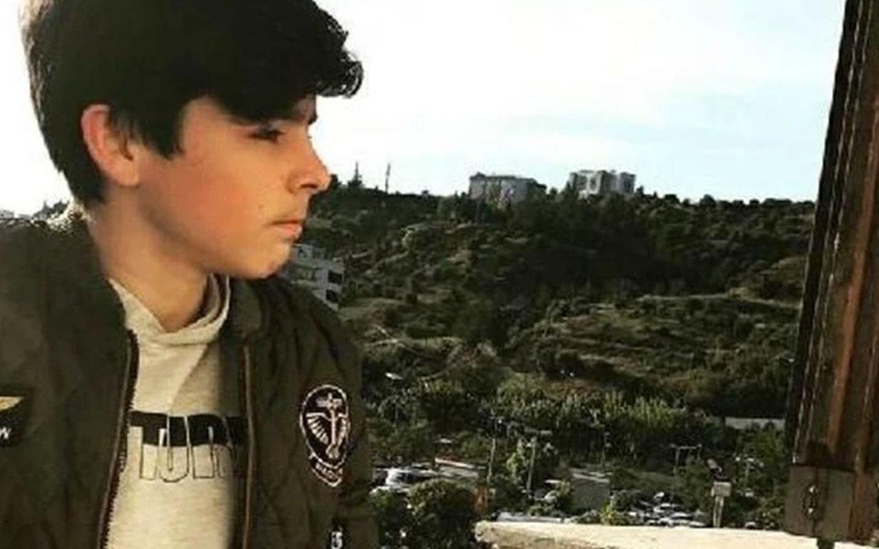 Aydın'da kaza geçiren genç Berke 12 günlük yaşam savaşını kaybetti